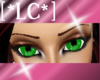[*LC*] Bright Green Eyes