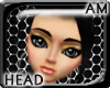 [AM] Kyona .89' Head