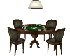 Wild Stallion Poker