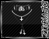 !DS! Satanic Layer Colar