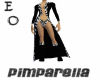 Pimparella~Black w/Boots