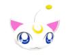 Sailor Moon Artemis Pet