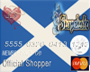 [AR]Scottish Credit Card
