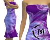 (M) Purple Fusion