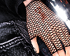 Hand X Black