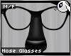 ~Dc) Giant Nose Glasses