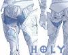 Holy Paladin Armor