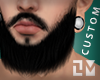 . F0NZO BEARD CUSTOM