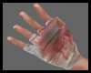 (DP)Bandage Hands 1