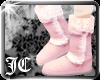 JC� {UGGs} Pink Fur