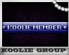 Koolie | Member V7