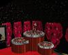 Red Dragon Dance Floor