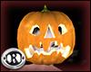 [RU]Pumpkin Head