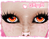 G; Bright Eyes Orang.M/F