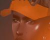 Neon Visor Orange