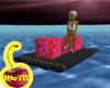 Be Mine Raft