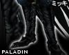 ! Paladin Set - Greaves