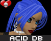 [DL] Acid Deep Blue