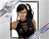 Catrina(m) - ebony