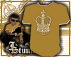 J$tunna Royalty Tee