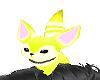 Sunny Lil Head Fox