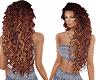TF* Long Natural Curls