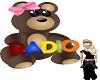 Kids Teddy Bear radio