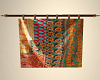 Summer Kantha Tapestry