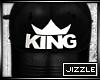 J KING Me Snapback