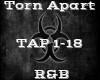 Torn Apart -R&B-