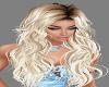 {LA} Marisa trash blonde
