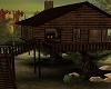 Cozy Fall Cabin