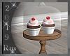 Rus: Cupcake Dome