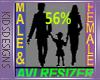 KIDS SCALER 56%