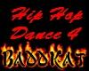 HIP HOP Dance 4