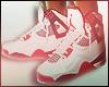 Retros Jordan 4. Kick$