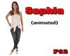 Sophia (animated)
