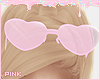 ♔ Shades e Pink