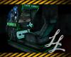 !Cyberpunk Arcade game!