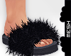 ! Fuzzy Slides