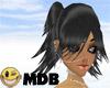~MDB~ BLACK PAGE HAIR