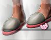 cotton slippers /pijama