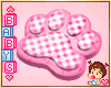 ✿ Baby Paw Pink ✿