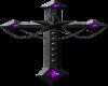 :Purple Cross: {RH}