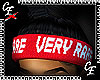 CE' Rare Headband R F