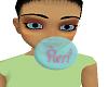 Purr Bubble Gum