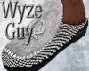 WG Loafer Omega White