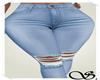 *S* Aria Jeans L