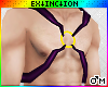 #omni: male harness