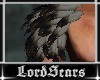Barbarian Feathers